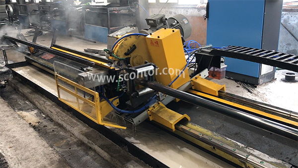 imported cold cutting saw
