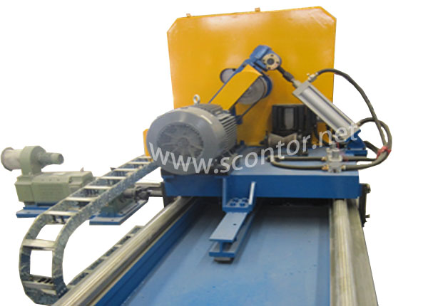 114 friction saw