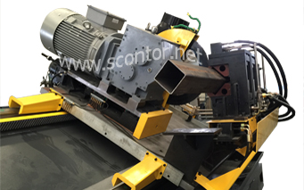 CTCS 127 cold saw