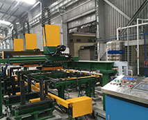 Steel Tube Bundle Machine